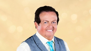 Marty Morrissey lost an impressive amount of weight before the first episode