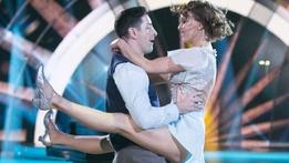 Aidan O'Mahony   Dancing with the Stars