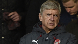 Arsene Wenger: 'We were just not good enough, not anywhere.'
