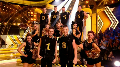 Pro Dancers   Dancing with the Stars