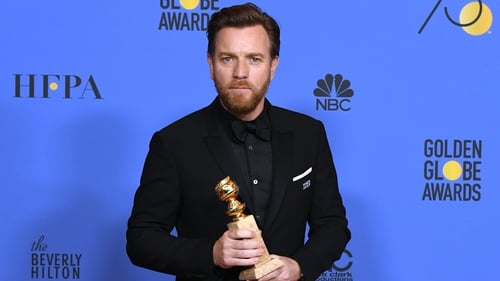 Ewan McGregor to Play Adult Danny Torrance in Doctor Sleep