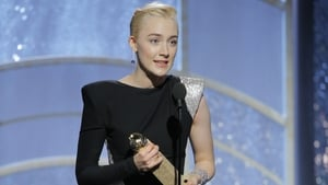 Saoirse Ronan brought home Golden Globes gold at the 2019 ceremony