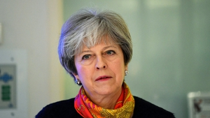 A number of prominent members of the Tory Party have expressed concern over Theresa May's leadership
