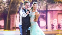 Marty Morrissey   Dancing with the Stars