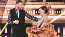 Bernard O'Shea   Dancing with the Stars