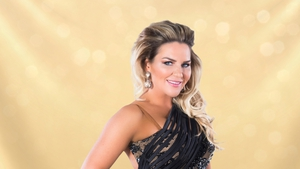 Erin McGregor twirled into her first week of Dancing with the Stars with aplomb and style.