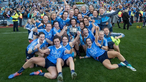 The Dublin ladies will face Cork and Kerry at Croker