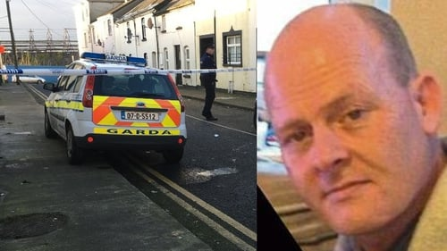 Mr Clancy's body was found in his flat in the city last Sunday night