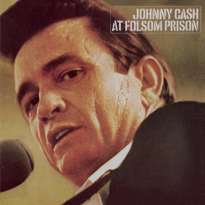 50th anniversary of Johnny Cash at Folsom Prison