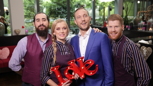 First Dates continues tonight