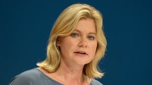 Justine Greening has quit the Government after refusing to take the work and pensions post