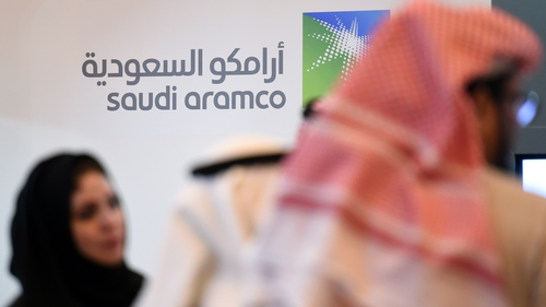 Saudi Aramco said it continues to engage with the shareholders on IPO readiness activities