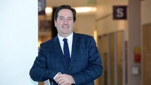 JP Kennedy, Managing Director of TileStyle, is named as the new chairman of Retail Excellence Ireland
