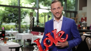 First Dates Ireland's Mateo is to become a dad