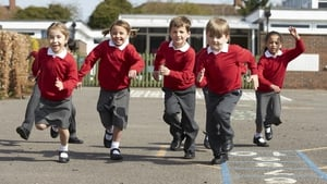 """In the most recent physical activity report card, Irish children only received a C-"" Photo: iStock"