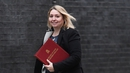 Karen Bradley was appointed earlier this month