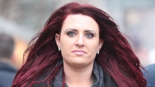 Britain First Facebook page banned by tech giant
