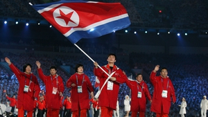 North Korea last attended the Winter Olympics in Vancouver in 2010