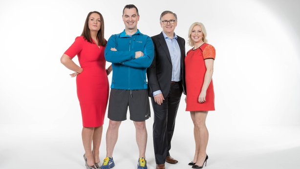 Operation Transformation experts