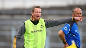 Eddie Brennan's Laois will take on Galway on Sunday