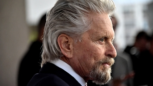 Michael Douglas says cancer has made him reflect on his life and career