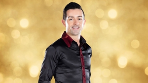 Aidan O'Mahony says he had to regain weight after Dancing with the Stars