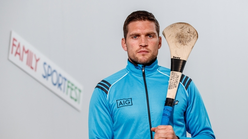Conal Keaney returns to the inter-county scene at the age of 35
