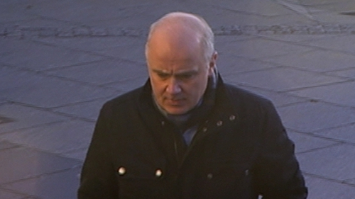 David Drumm's trial is expected to last up to five months