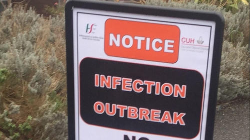 Visitor restrictions at Bantry Hospital due to flu