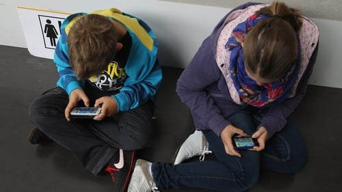 Minister's circular states that schools will be required to consult parents and students on the appropriate use, if any, of tablet devices and smart phones in school.