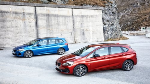 External changes to the BMW 2 Series are minimal but big changes are expected with its engines.