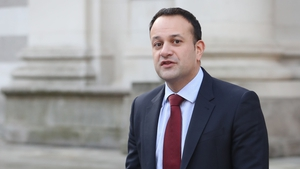 Leo Varadkar said he believed the country's current abortion laws are too restrictive