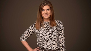 Muireann O'Connell replaces Al Porter on Today FM's lunchtime slot