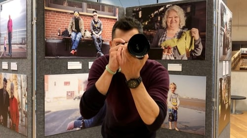 Hungarian photographer Peter Varga has asked dozens of people to contribute to his project