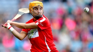 Aoife Murray: 'I would say, every single team out there in Senior, Intermediate and Junior would absolutely kill for this pressure we have'