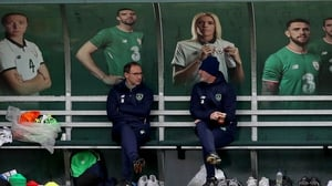 Martin O'Neill and Roy Keane have a verbal agreement with the FAI