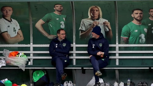 Martin O'Neill turns down the chance to manage Stoke City