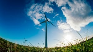 Denmark has invested heavily in wind power