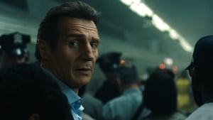 The first half is great fun, with Liam Neeson gravelling and growling his way through every line as only he can