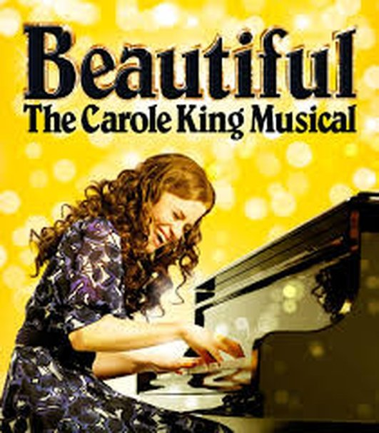 "Review:  ""Beautiful: The Carole King Musical"" at the Bord Gáis Energy Theatre"