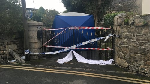Man found dead in Dalkey may have been impaled on fence