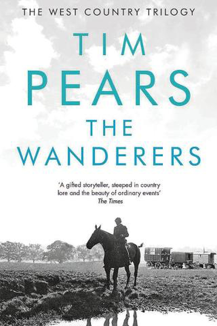 "Review:  ""The Wanderers"" by Tim Pears"