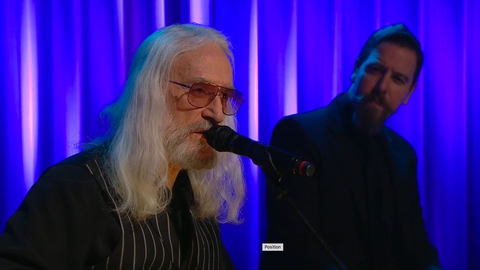 Charlie Landsborough | The Late Late Show