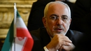 "Mohammed Javad Zarif has said Iran is not seeking to acquire a nuclear bomb, but that Tehran's ""probable"" response to a US withdrawal would be to restart production of enriched uranium - a key bomb-making ingredient"