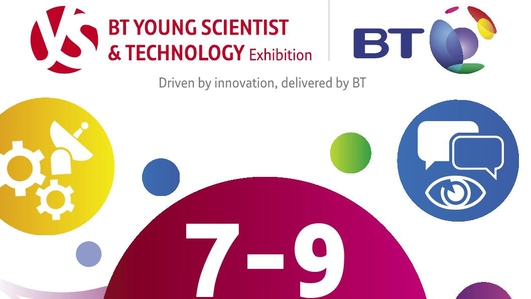 BT Young Scientist & Technology Exhib