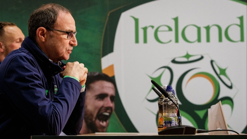 Martin O'Neill has had time to think