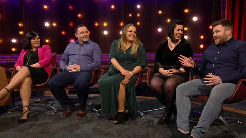 Operation Transformation Leaders | The Ray D'Arcy Show