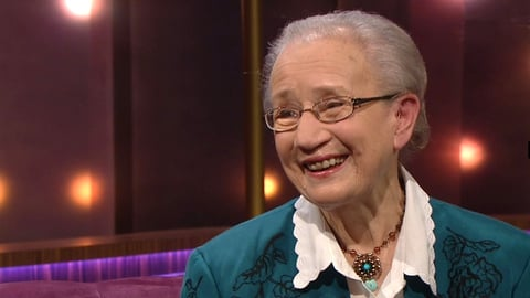 Catherine McGuinness | The Ray D'Arcy Show