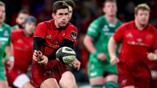 Ian Keatley is now 'playing his own natural game'