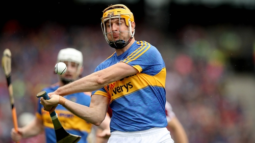 Seamus Callanan has been ruled out for the 2018 League